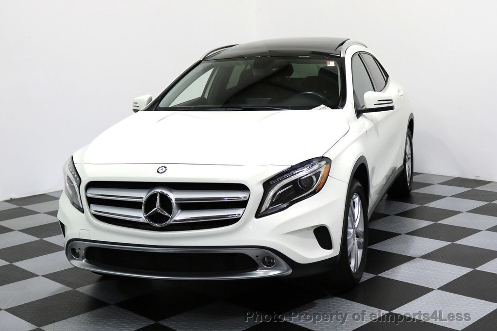 2015 Mercedes-Benz GLA CERTIFIED GLA250 4Matic AWD XENON CAMERA HK NAVI - 17132055 - 13