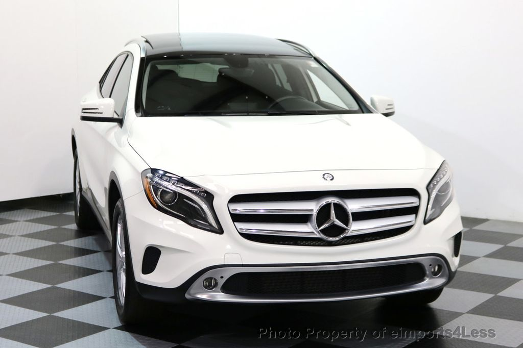2015 Mercedes-Benz GLA CERTIFIED GLA250 4Matic AWD XENON CAMERA HK NAVI - 17132055 - 14