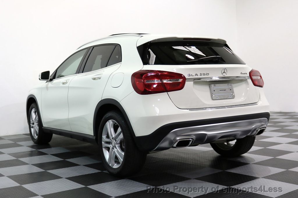 2015 Mercedes-Benz GLA CERTIFIED GLA250 4Matic AWD XENON CAMERA HK NAVI - 17132055 - 15