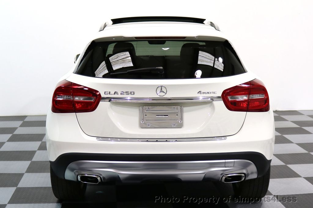 2015 Mercedes-Benz GLA CERTIFIED GLA250 4Matic AWD XENON CAMERA HK NAVI - 17132055 - 16