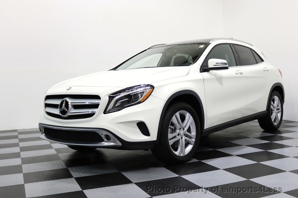 2015 Mercedes-Benz GLA CERTIFIED GLA250 4Matic AWD XENON CAMERA HK NAVI - 17132055 - 26