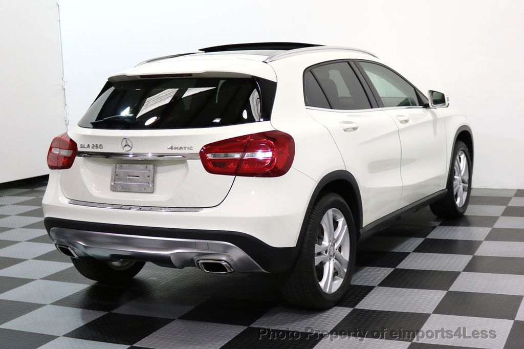 2015 Mercedes-Benz GLA CERTIFIED GLA250 4Matic AWD XENON CAMERA HK NAVI - 17132055 - 3