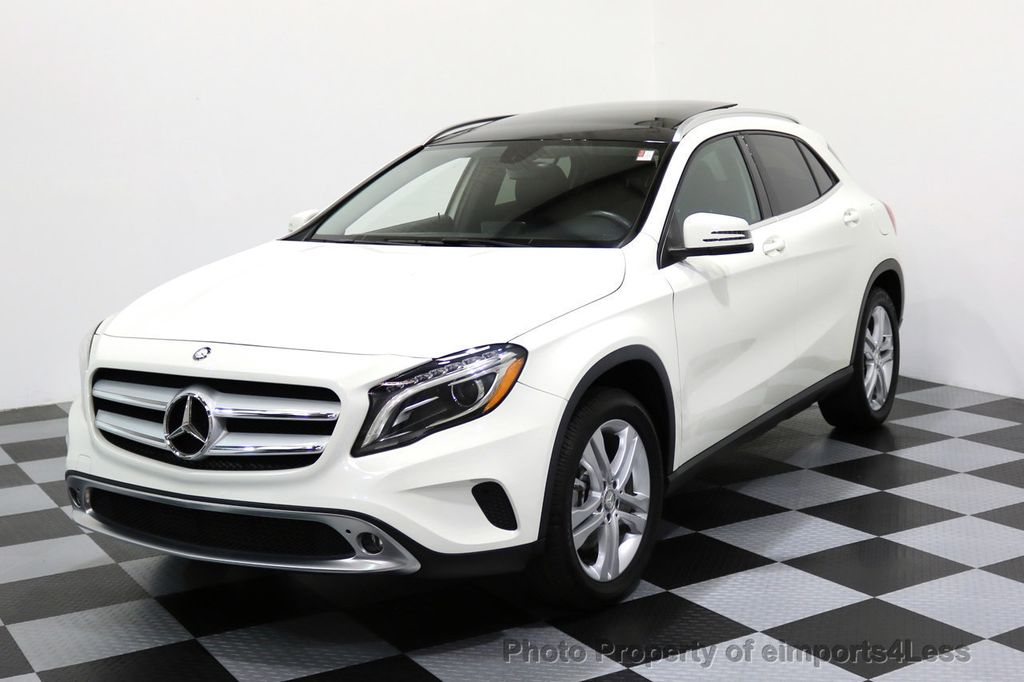 2015 Mercedes-Benz GLA CERTIFIED GLA250 4Matic AWD XENON CAMERA HK NAVI - 17132055 - 39