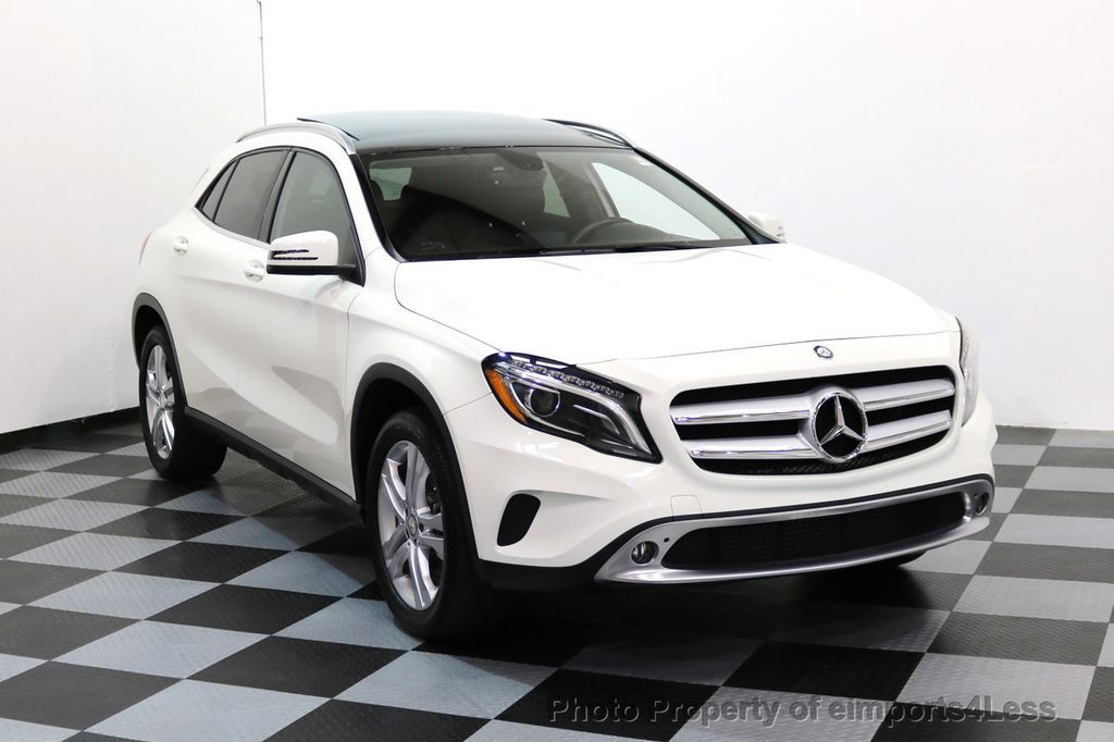 2015 Mercedes-Benz GLA CERTIFIED GLA250 4Matic AWD XENON CAMERA HK NAVI - 17132055 - 40