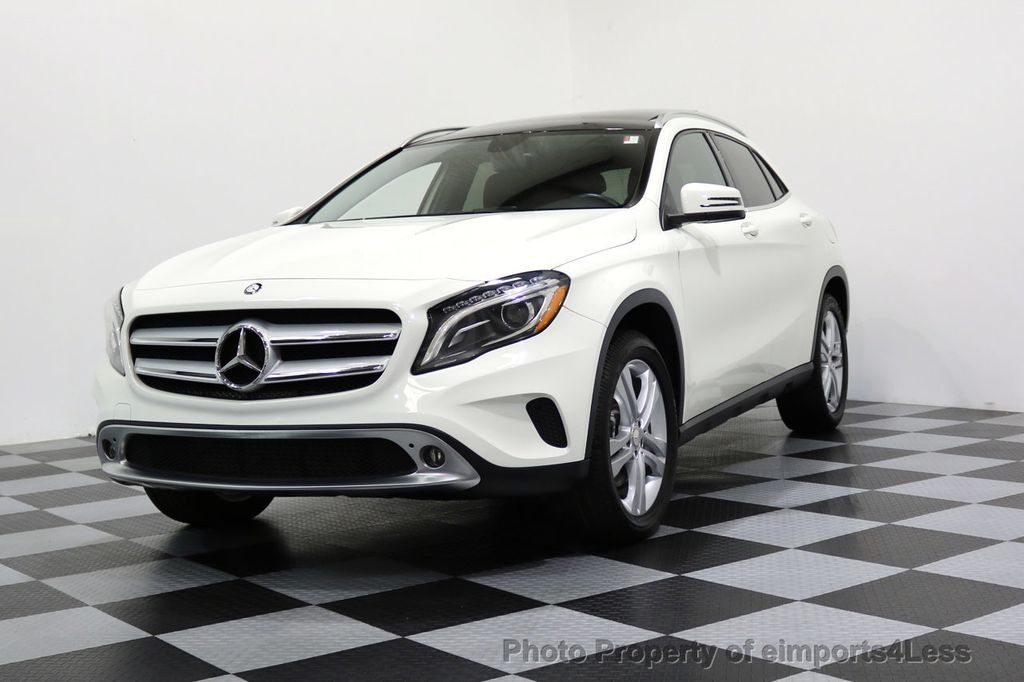 2015 Mercedes-Benz GLA CERTIFIED GLA250 4Matic AWD XENON CAMERA HK NAVI - 17132055 - 49