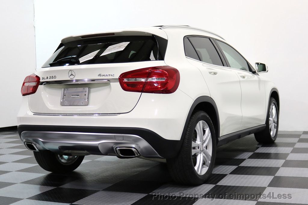 2015 Mercedes-Benz GLA CERTIFIED GLA250 4Matic AWD XENON CAMERA HK NAVI - 17132055 - 50