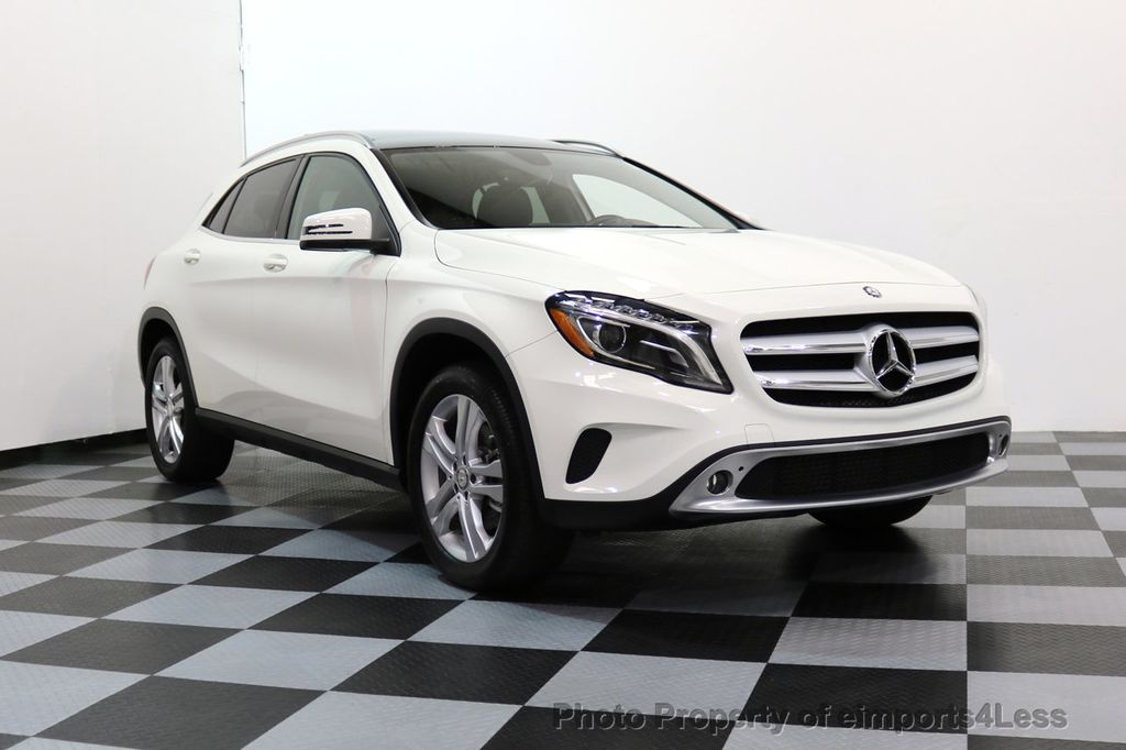 2015 Mercedes-Benz GLA CERTIFIED GLA250 4Matic AWD XENON CAMERA HK NAVI - 17132055 - 51