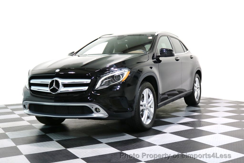 2015 Mercedes-Benz GLA CERTIFIED GLA250 4Matic AWD XENON CAMERA HK NAVI - 17234513 - 13