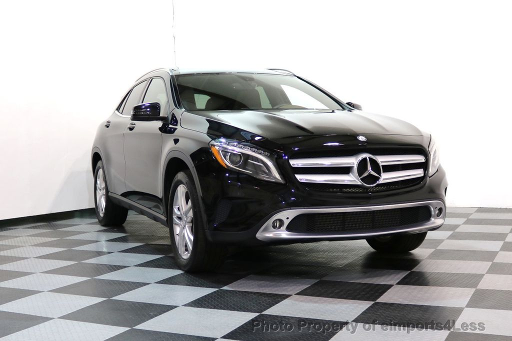 2015 Mercedes-Benz GLA CERTIFIED GLA250 4Matic AWD XENON CAMERA HK NAVI - 17234513 - 14