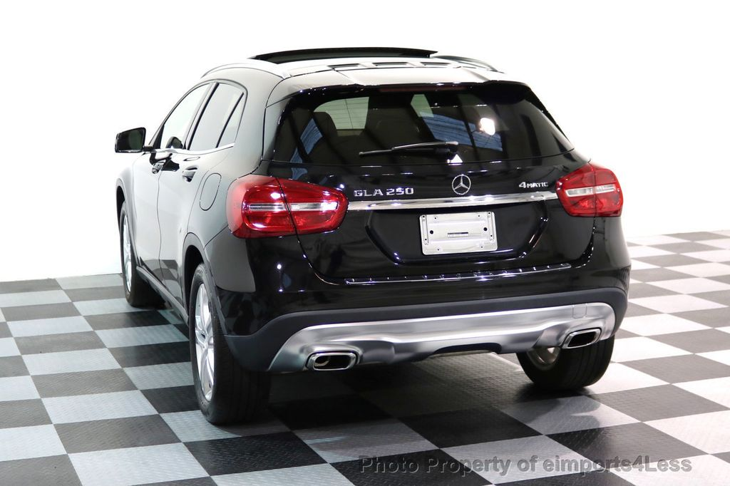 2015 Mercedes-Benz GLA CERTIFIED GLA250 4Matic AWD XENON CAMERA HK NAVI - 17234513 - 15