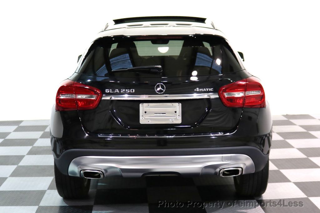 2015 Mercedes-Benz GLA CERTIFIED GLA250 4Matic AWD XENON CAMERA HK NAVI - 17234513 - 16