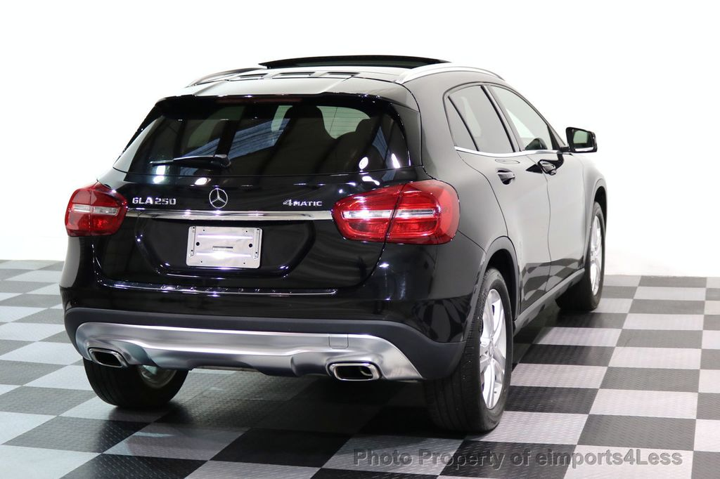 2015 Mercedes-Benz GLA CERTIFIED GLA250 4Matic AWD XENON CAMERA HK NAVI - 17234513 - 17