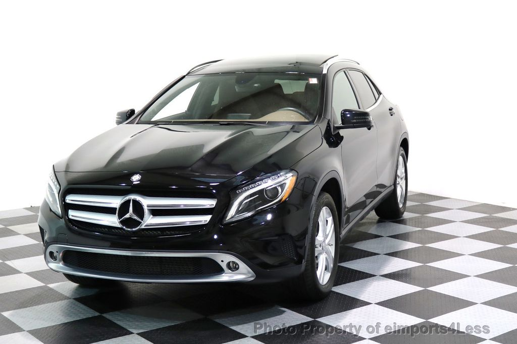 2015 Mercedes-Benz GLA CERTIFIED GLA250 4Matic AWD XENON CAMERA HK NAVI - 17234513 - 26