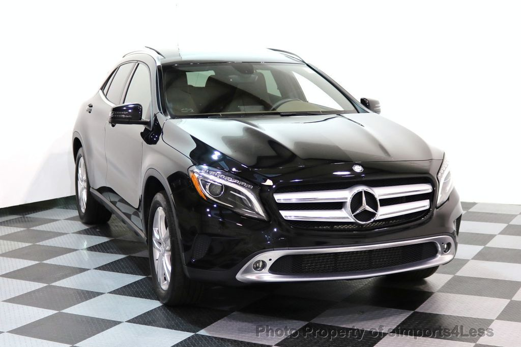2015 Mercedes-Benz GLA CERTIFIED GLA250 4Matic AWD XENON CAMERA HK NAVI - 17234513 - 27