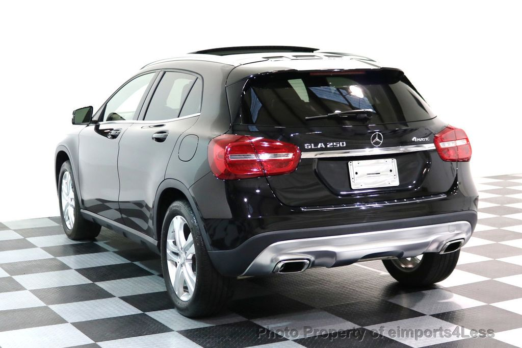 2015 Mercedes-Benz GLA CERTIFIED GLA250 4Matic AWD XENON CAMERA HK NAVI - 17234513 - 28