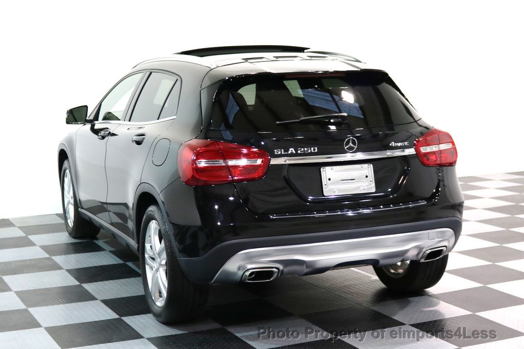2015 Mercedes-Benz GLA CERTIFIED GLA250 4Matic AWD XENON CAMERA HK NAVI - 17234513 - 2