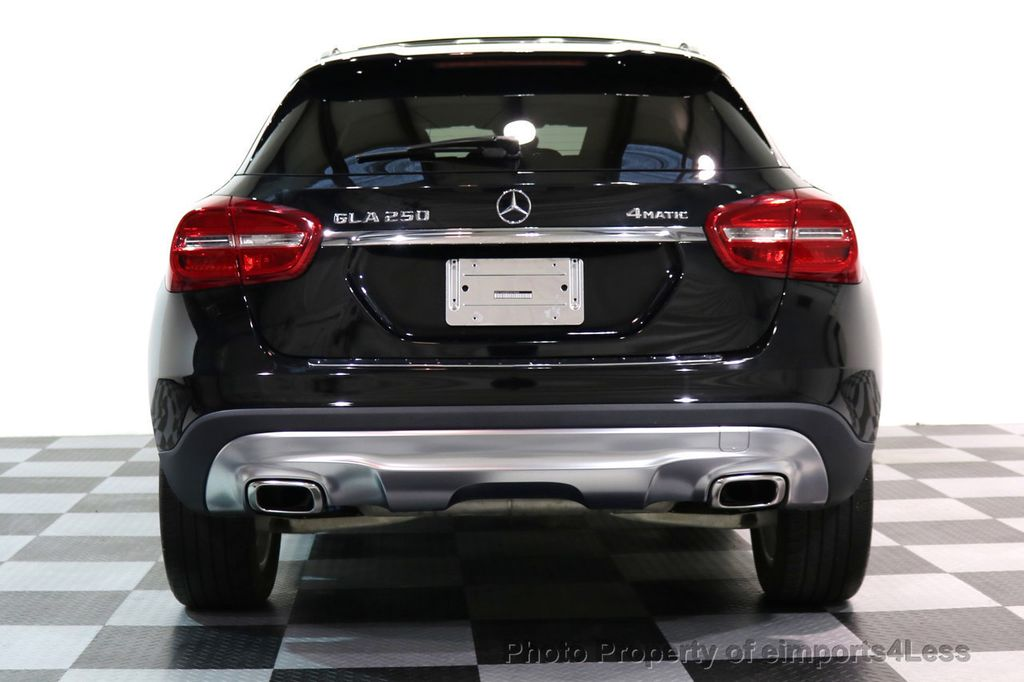 2015 Mercedes-Benz GLA CERTIFIED GLA250 4Matic AWD XENON CAMERA HK NAVI - 17234513 - 29