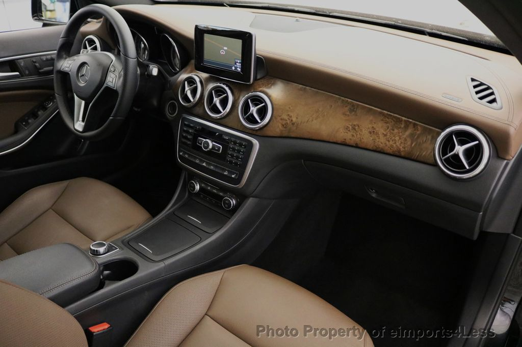 2015 Mercedes-Benz GLA CERTIFIED GLA250 4Matic AWD XENON CAMERA HK NAVI - 17234513 - 34