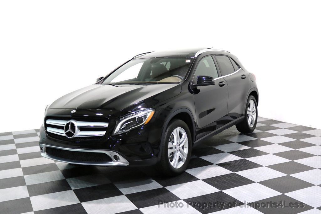 2015 Mercedes-Benz GLA CERTIFIED GLA250 4Matic AWD XENON CAMERA HK NAVI - 17234513 - 38