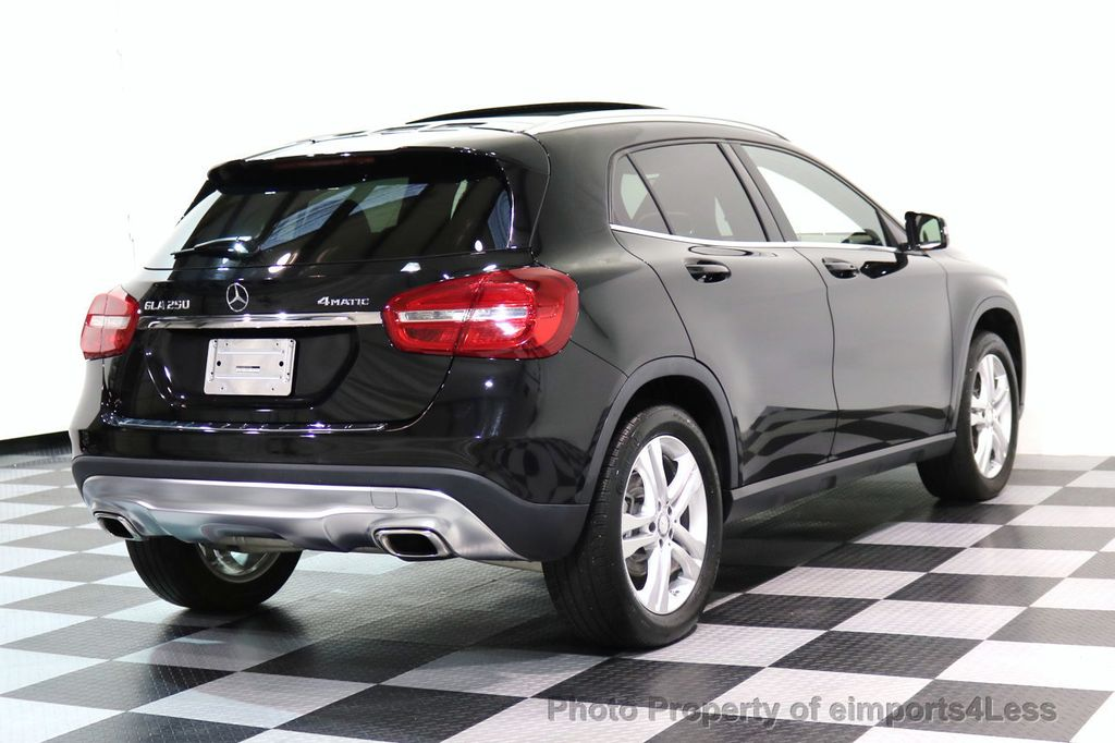 2015 Mercedes-Benz GLA CERTIFIED GLA250 4Matic AWD XENON CAMERA HK NAVI - 17234513 - 3