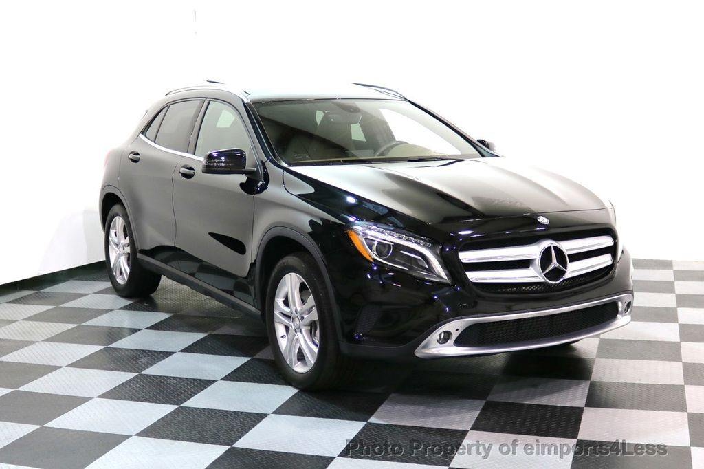 2015 Mercedes-Benz GLA CERTIFIED GLA250 4Matic AWD XENON CAMERA HK NAVI - 17234513 - 39