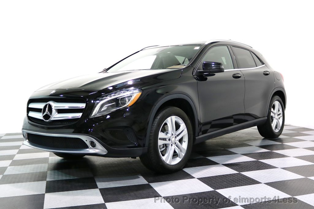 2015 Mercedes-Benz GLA CERTIFIED GLA250 4Matic AWD XENON CAMERA HK NAVI - 17234513 - 46