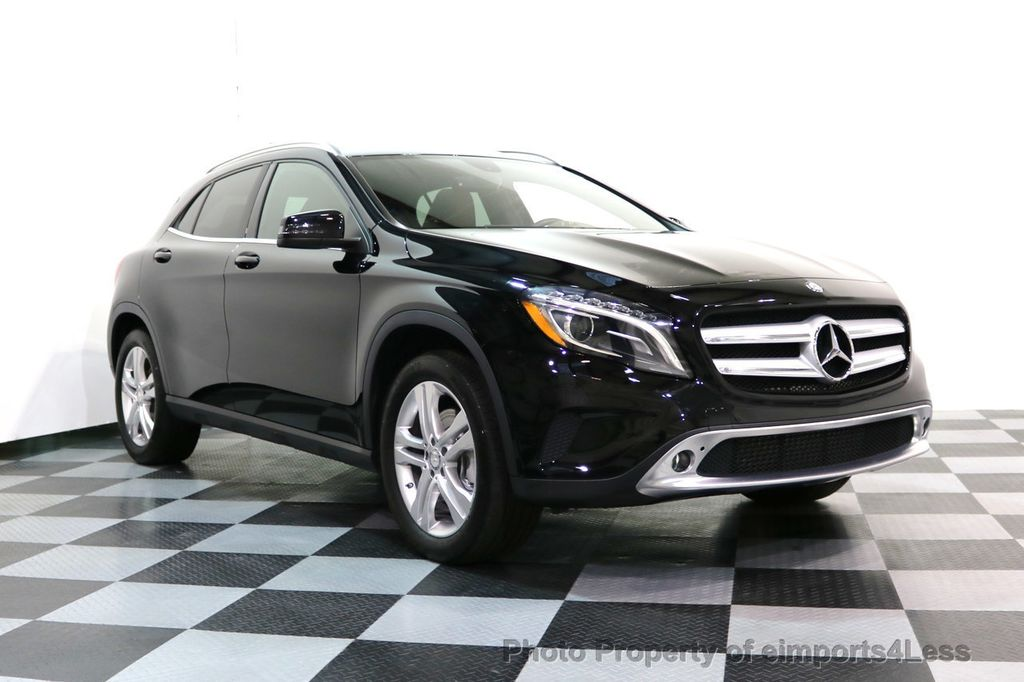 2015 Mercedes-Benz GLA CERTIFIED GLA250 4Matic AWD XENON CAMERA HK NAVI - 17234513 - 49