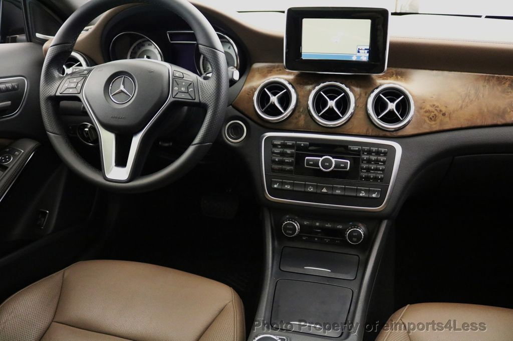 2015 Mercedes-Benz GLA CERTIFIED GLA250 4Matic AWD XENON CAMERA HK NAVI - 17234513 - 8