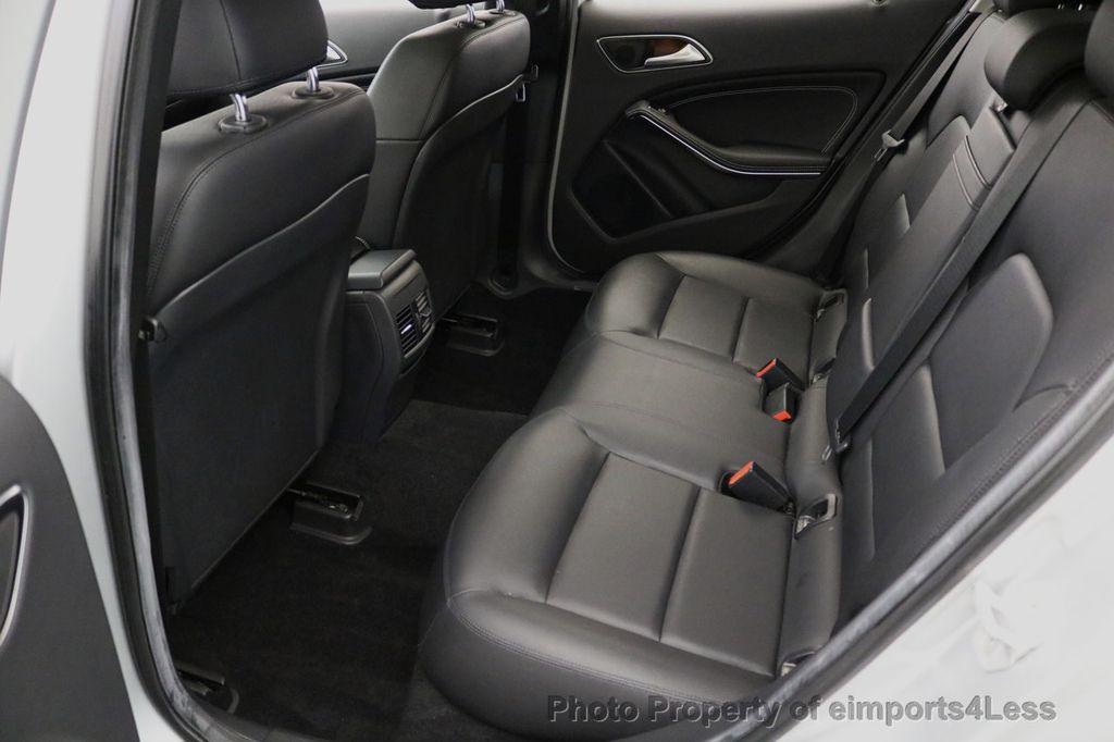 2015 Mercedes-Benz GLA CERTIFIED GLA250 4Matic AWD XENONS CAMERA NAVIGATION - 17234531 - 9