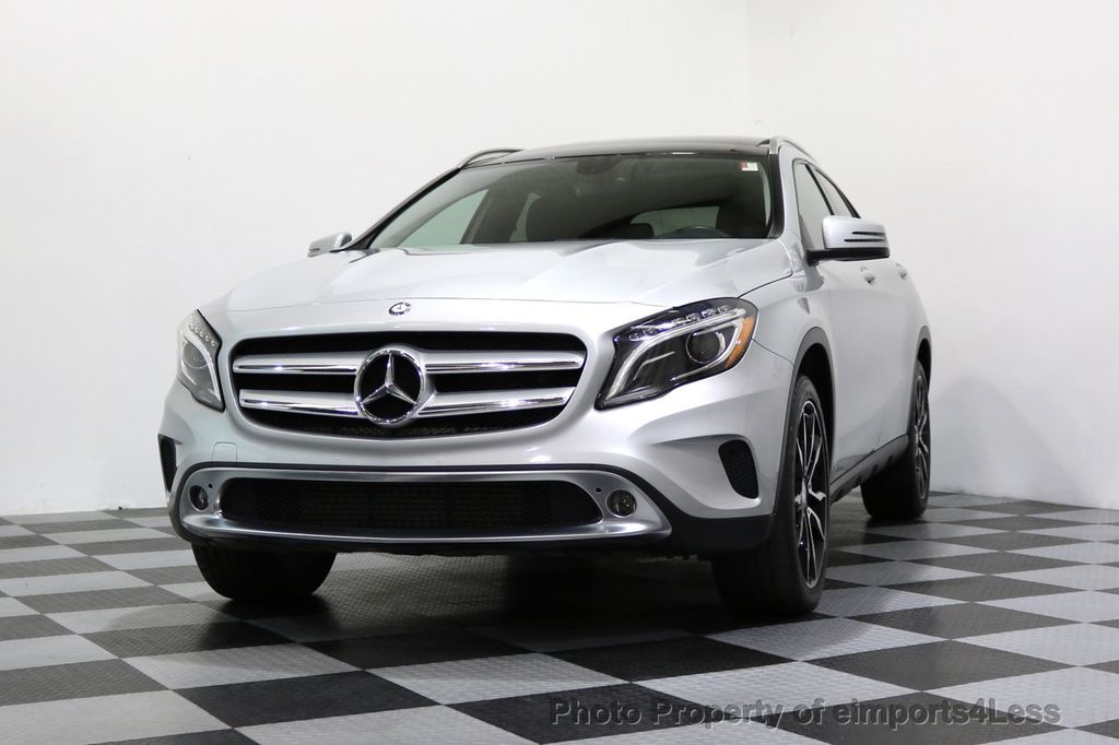 2015 Mercedes-Benz GLA CERTIFIED GLA250 4Matic AWD XENONS CAMERA NAVIGATION - 17234531 - 13