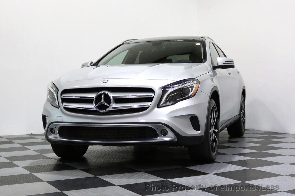 2015 Mercedes-Benz GLA CERTIFIED GLA250 4Matic AWD XENONS CAMERA NAVIGATION - 17234531 - 13