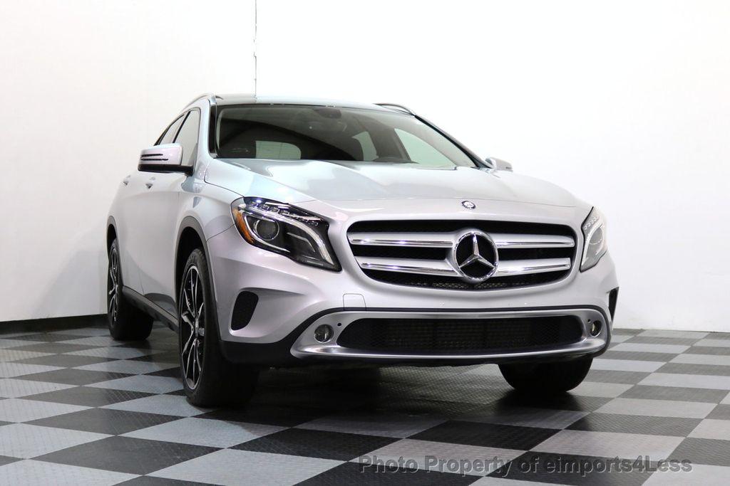 2015 Mercedes-Benz GLA CERTIFIED GLA250 4Matic AWD XENONS CAMERA NAVIGATION - 17234531 - 14