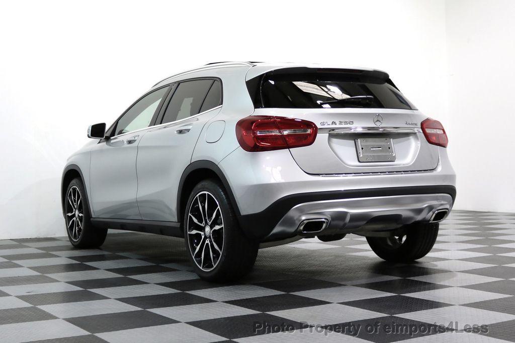 2015 Mercedes-Benz GLA CERTIFIED GLA250 4Matic AWD XENONS CAMERA NAVIGATION - 17234531 - 15