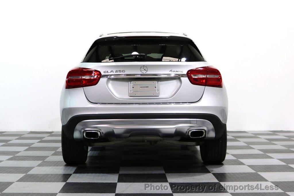 2015 Mercedes-Benz GLA CERTIFIED GLA250 4Matic AWD XENONS CAMERA NAVIGATION - 17234531 - 16