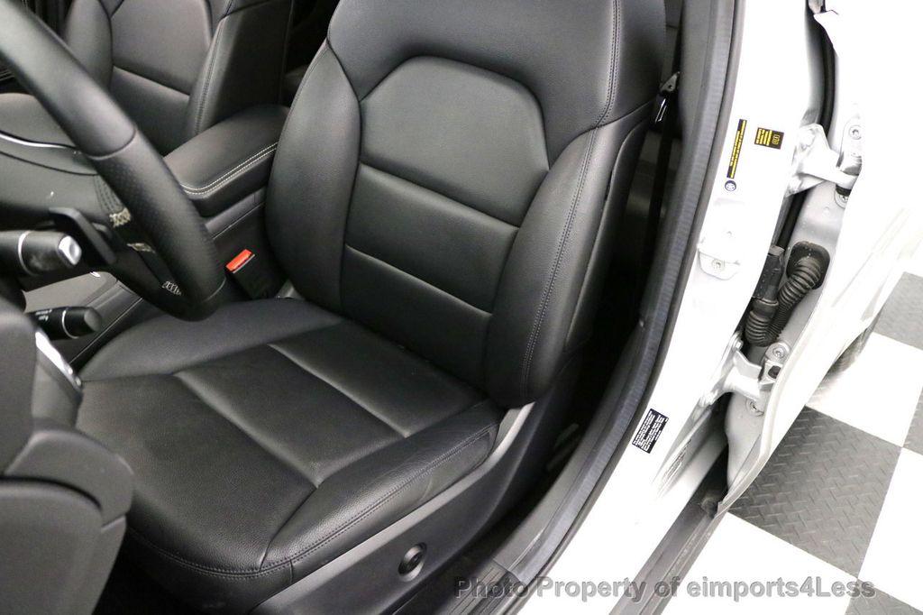 2015 Mercedes-Benz GLA CERTIFIED GLA250 4Matic AWD XENONS CAMERA NAVIGATION - 17234531 - 22