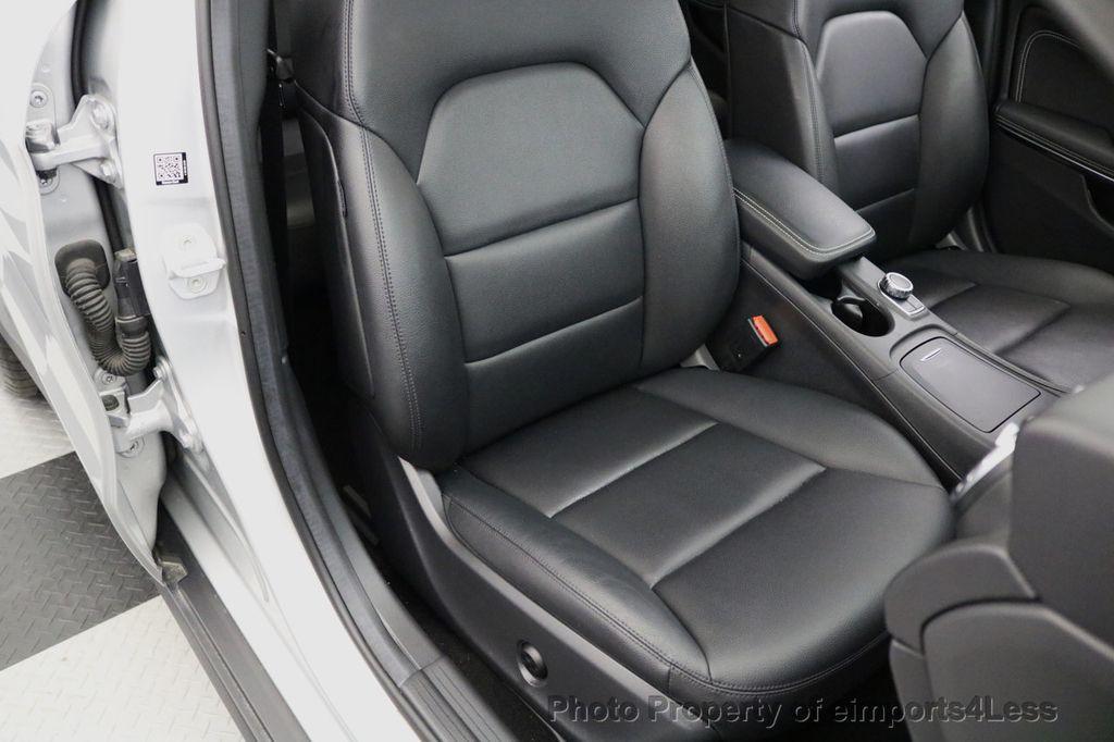 2015 Mercedes-Benz GLA CERTIFIED GLA250 4Matic AWD XENONS CAMERA NAVIGATION - 17234531 - 23