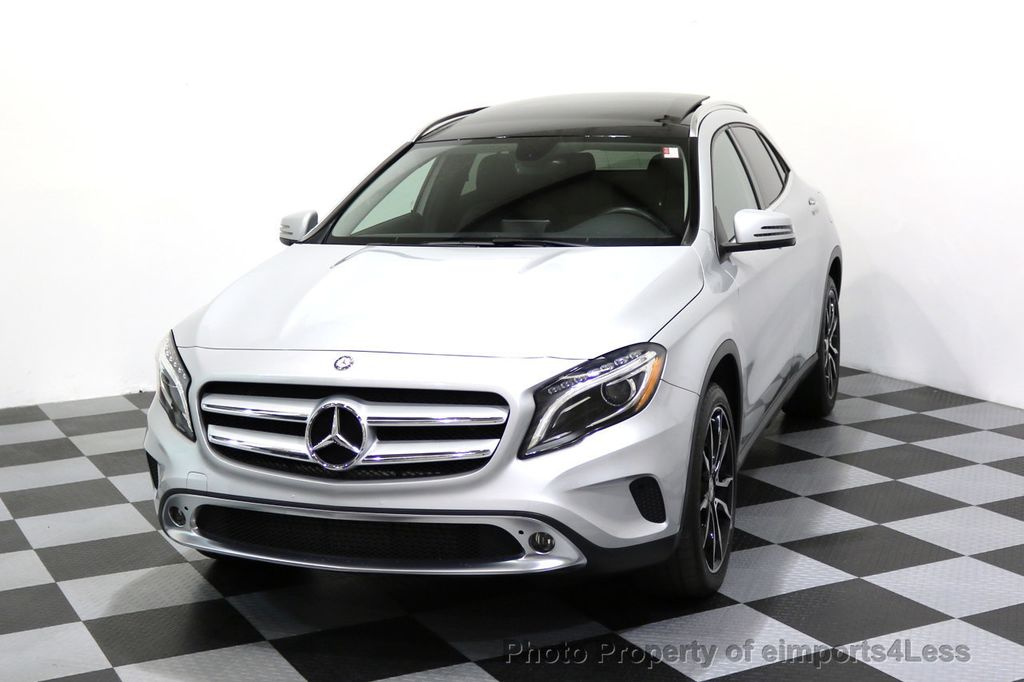 2015 Mercedes-Benz GLA CERTIFIED GLA250 4Matic AWD XENONS CAMERA NAVIGATION - 17234531 - 26
