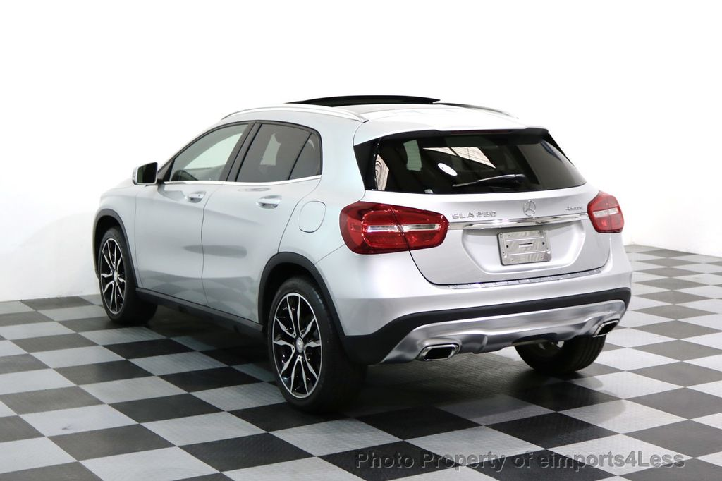 2015 Mercedes-Benz GLA CERTIFIED GLA250 4Matic AWD XENONS CAMERA NAVIGATION - 17234531 - 28