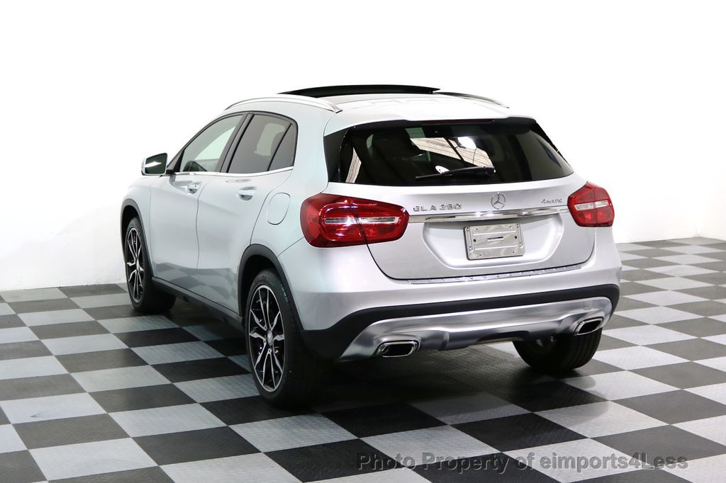 2015 Mercedes-Benz GLA CERTIFIED GLA250 4Matic AWD XENONS CAMERA NAVIGATION - 17234531 - 2