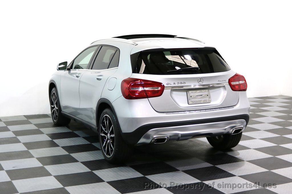 2015 Mercedes-Benz GLA CERTIFIED GLA250 4Matic AWD XENONS CAMERA NAVIGATION - 17234531 - 2
