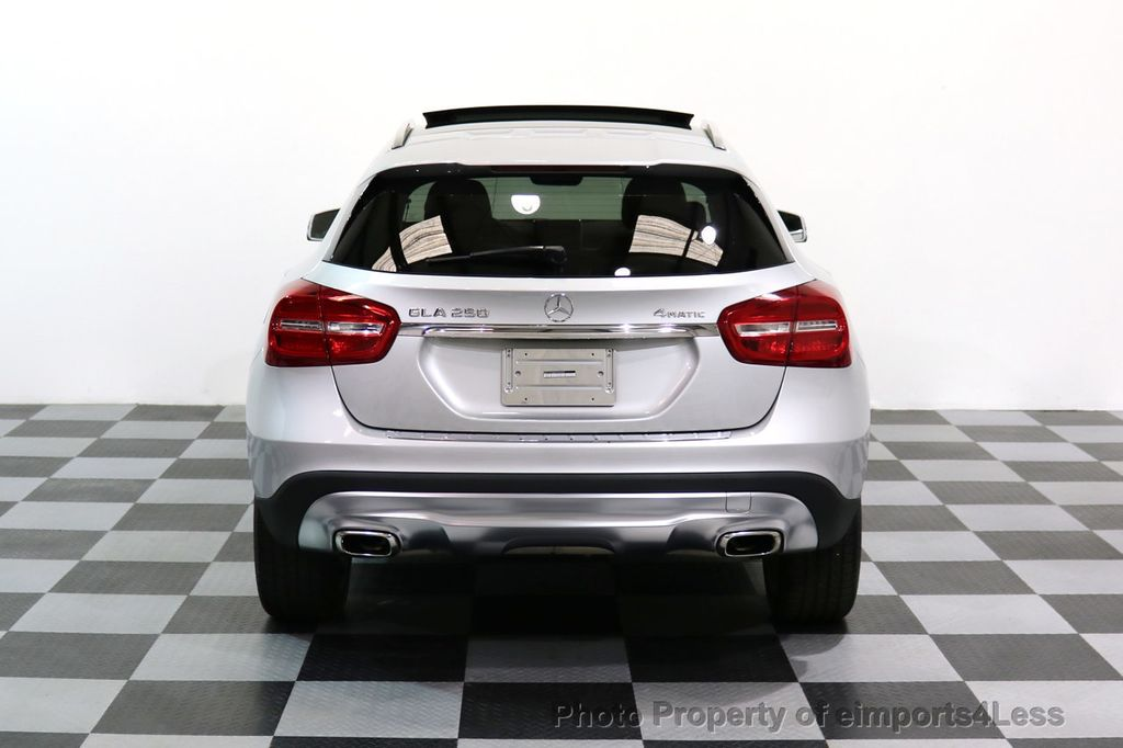 2015 Mercedes-Benz GLA CERTIFIED GLA250 4Matic AWD XENONS CAMERA NAVIGATION - 17234531 - 29