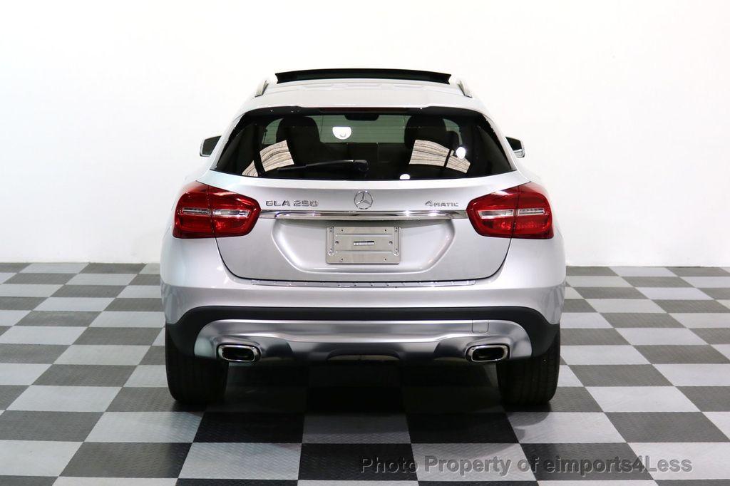 2015 Mercedes-Benz GLA CERTIFIED GLA250 4Matic AWD XENONS CAMERA NAVIGATION - 17234531 - 29