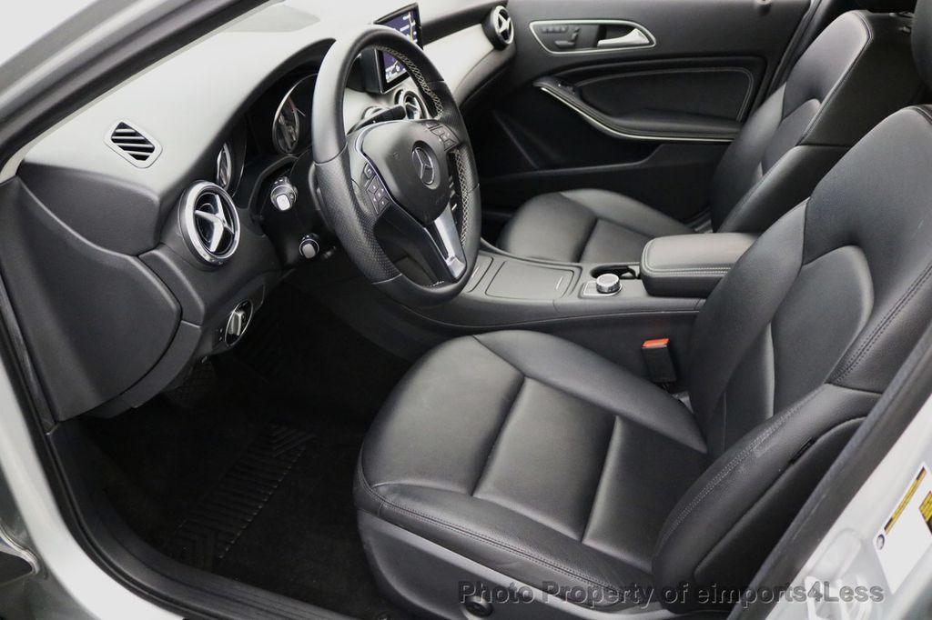 2015 Mercedes-Benz GLA CERTIFIED GLA250 4Matic AWD XENONS CAMERA NAVIGATION - 17234531 - 31