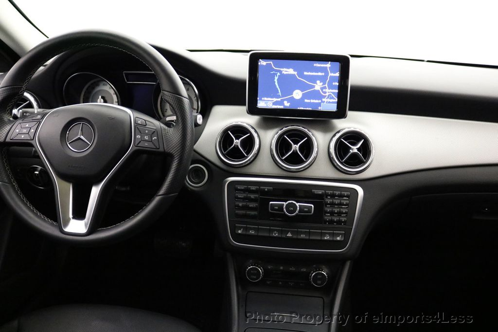 2015 Mercedes-Benz GLA CERTIFIED GLA250 4Matic AWD XENONS CAMERA NAVIGATION - 17234531 - 32