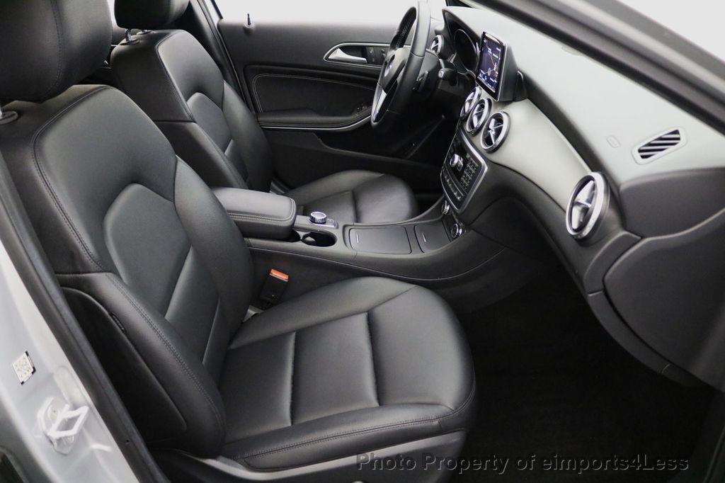 2015 Mercedes-Benz GLA CERTIFIED GLA250 4Matic AWD XENONS CAMERA NAVIGATION - 17234531 - 33
