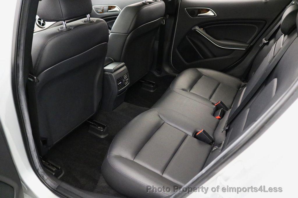 2015 Mercedes-Benz GLA CERTIFIED GLA250 4Matic AWD XENONS CAMERA NAVIGATION - 17234531 - 34