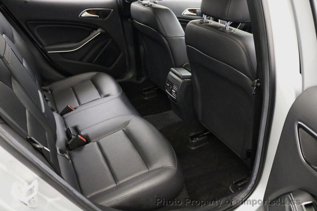 2015 Mercedes-Benz GLA CERTIFIED GLA250 4Matic AWD XENONS CAMERA NAVIGATION - 17234531 - 35