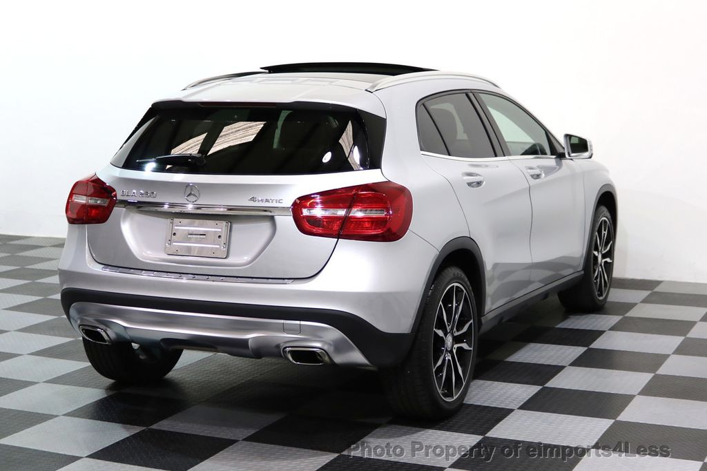 2015 Mercedes-Benz GLA CERTIFIED GLA250 4Matic AWD XENONS CAMERA NAVIGATION - 17234531 - 3
