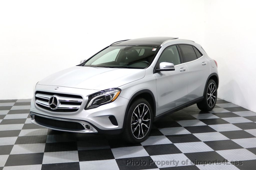 2015 Mercedes-Benz GLA CERTIFIED GLA250 4Matic AWD XENONS CAMERA NAVIGATION - 17234531 - 39