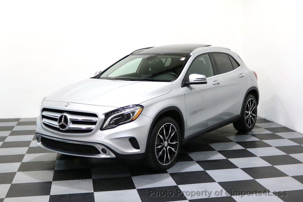2015 Mercedes-Benz GLA CERTIFIED GLA250 4Matic AWD XENONS CAMERA NAVIGATION - 17234531 - 39